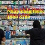 Tư vấn nhập khẩu thuốc chưa đáp ứng đủ nhu cầu điều trị