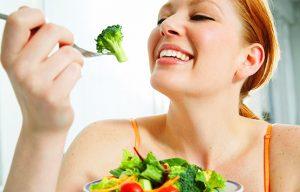 Ăn nhiều rau xanh có thực sự tốt cho sức khỏe?