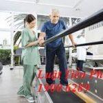 Xin giấy phép phòng khám chuyên khoa phục hồi chức năng mới nhất