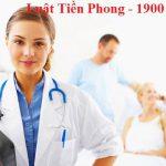 Xin áp dụng chính thức kỹ thuật mới, phương pháp mới vào khám, chữa bệnh