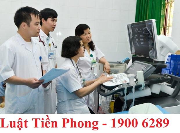 Xin áp dụng kỹ thuật mới, phương pháp mới trong khám, chữa bệnh