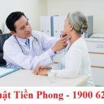 Xin cấp giấy phép hoạt động phòng khám đa khoa khám chữa bệnh nhân đạo