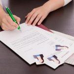 Hồ sơ cấp phép hoạt động phòng khám khi thay đổi người đứng đầu