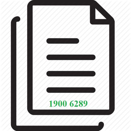 Mẫu đơn đề nghị cấp lại giấy phép hoạt động đối với cơ sở khám bệnh