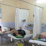 Phòng chẩn trị y học cổ truyền cần có những thiết bị gì?
