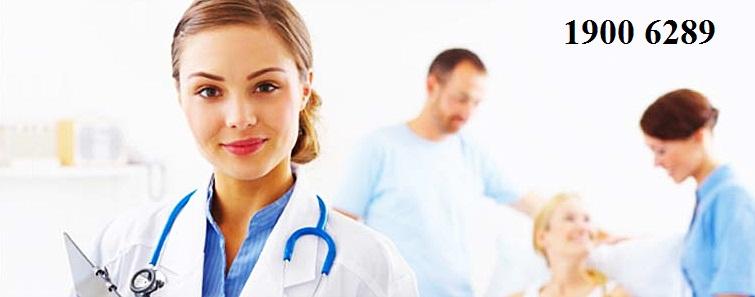 Quy định về người đứng đầu của phòng chẩn trị y học cổ truyền