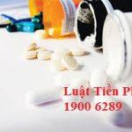 Tư vấn nhập khẩu thuốc đáp ứng nhu cầu điều trị đặc biệt