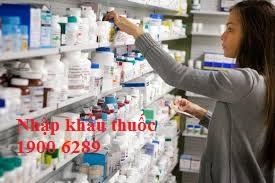 """Thủ tục xin chứng nhận """"Thực hành tốt phân phối thuốc"""" (GDP)"""
