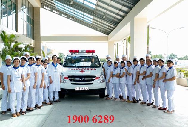 Cấp phép hoạt động đối với cơ sở dịch vụ cấp cứu