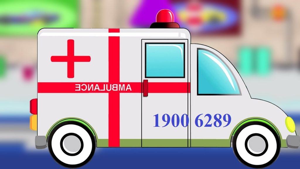 Quy định về người đứng đầu cơ sở cấp cứu, vận chuyển người bệnh