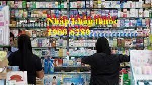 """Cấp lại giấy chứng nhận """"Thực hành tốt nhà thuốc"""" (GPP)"""