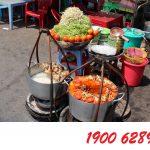 Sẽ tăng mức xử phạt đối với hành vi kinh doanh thức ăn đường phố vi phạm ATTP