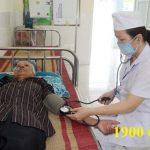Thủ tục xin cấp lại giấy phép hoạt động đối với phòng khám bác sỹ gia đình