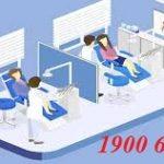 Điều kiện xin giấy phép phòng khám đa khoa