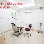 Thủ tục xin giấy phép hoạt động phòng khám Răng – Hàm – Mặt