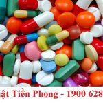 Hướng dẫn thủ tục bổ sung phạm vi kinh doanh bán buôn dược liệu