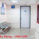 Phạm vi hoạt động chuyên môn của phòng khám nha khoa