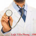 Học bác sĩ nội trú có được tính vào thời gian có kinh nghiệm khám chữa bệnh không?